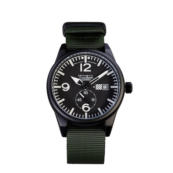 Techné Harrier 386 Olive