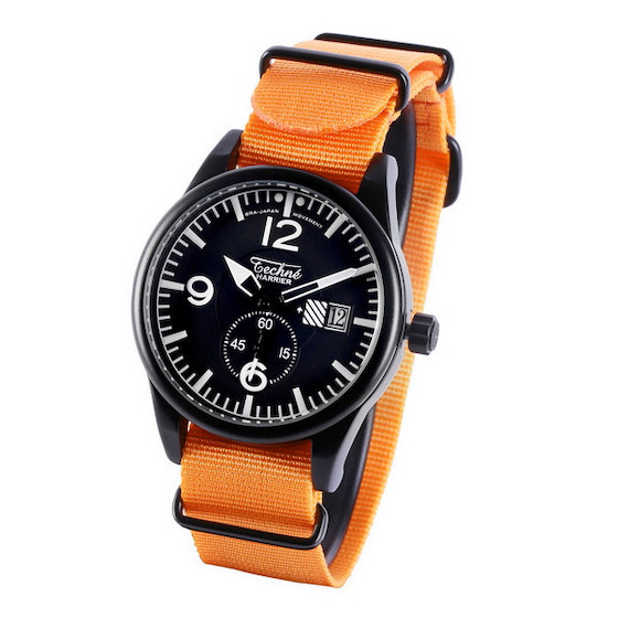Techné Harrier 386 Orange