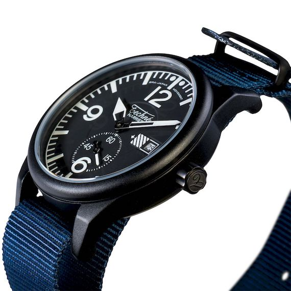 Techné Harrier 386 Navy